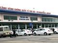 Hai lãnh đạo cấp cao của sân bay Phú Bài bị cách chức