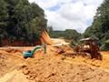 """Dự án cải tạo, nâng cấp Quốc lộ 24 qua Kon Tum đối mặt nguy cơ """"vỡ"""" tiến độ lần 2"""