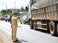Ô tô vận tải sẽ lưu thông như thế nào theo hướng dẫn mới nhất của Bộ Giao thông?