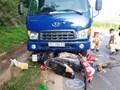 Tai nạn giao thông mới nhất hôm nay (8/10): Va chạm với xe tải, nam tài xế xe máy tử vong tại chỗ