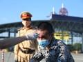 Hà Nội kích hoạt 22 chốt kiểm soát tại các cửa ngõ Thủ đô