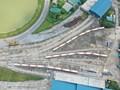 Giải phóng mặt bằng Dự án đường sắt Nhổn - Ga Hà Nội: Cần thực sự quyết liệt hơn