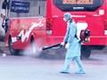 Quản lý vận tải hành khách bằng ô tô: Phải bịt lỗ hổng phòng dịch