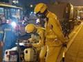 Hà Nội công khai danh sách xe thu gom, vận chuyển rác được hoạt động ban ngày trừ giờ cao điểm
