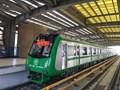 Vận hành khai thác đường sắt Cát Linh - Hà Đông: Chờ Hội đồng Kiểm tra Nhà nước phê duyệt
