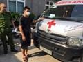 Phạt 35 triệu đồng tài xế xe cứu thương chở khách từ Vinh vào Hà Nội