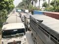Thống nhất hướng dẫn đảm bảo tạo thuận lợi cho vận chuyển hàng hóa