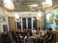Hà Nội: Phạt nhà hàng châu Á gà trống quán tụ tập không đảm bảo giãn cách