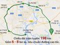 Thủ tướng giao 5 địa phương triển khai các dự án đường Vành đai 4 TP Hồ Chí Minh