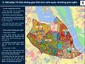 Hà Nội: Bổ sung không gian ngầm đô thị vào Quy hoạch chung xây dựng thành phố