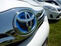 Toyota chi 3,4 tỷ USD để sản xuất pin cho xe điện tại Mỹ