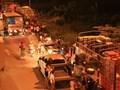 """Đông Anh - Hà Nội: Hàng nghìn người tụ tập tại chợ """"cóc"""" giữa mùa dịch"""