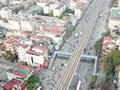 Hà Nội chi 3,8 tỷ đồng xây dựng cầu vượt cho người đi bộ qua đường Nguyễn Trãi