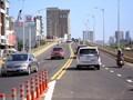Đà Nẵng thông xe cầu vượt hơn 700 tỷ đồng tại trung tâm TP