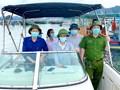 Quảng Ninh tăng cường kiểm soát tuyến đường biển, đường thủy nội địa