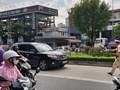 Mức xử phạt đối với ô tô đi vào làn xe buýt nhanh BRT