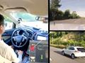 Xe tự lái VinAI không cần tài xế điều khiển