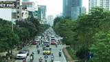 Xén dải phân cách để mở rộng đường Liễu Giai - Văn Cao: Nên hay không?