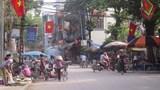 Chợ cóc cản trở giao thông tại xã Sài Sơn: Huyện Quốc Oai bất lực trước vi phạm?