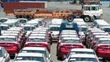 Gần 6 vạn ôtô nhập khẩu vào Việt Nam kể từ đầu năm 2019