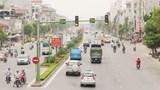 Hà Nội nâng cấp, lắp đặt đèn tín hiệu giao thông trên hàng chục tuyến đường