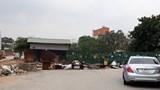Phường Định Công, quận Hoàng Mai: Đường cụt thành bãi rác