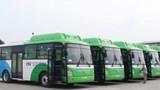 Danh sách 7 tuyến xe buýt sử dụng nhiên liệu sạch CNG tại Hà Nội