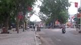 Quốc Oai: Xóa bỏ 2 chợ cóc gây mất an toàn giao thông trên Tỉnh lộ 421B