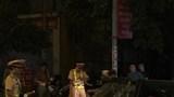 4 người bị thương nặng trong vụ tai nạn giao thông nghiêm trọng ở Sơn La