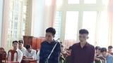 2 tên cướp Trạm thu phí TP Hồ Chí Minh - Long Thành - Dầu Giây lĩnh 39 năm tù
