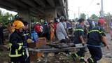 Thêm 2 nạn nhân nữa tử trong vụ TNGT trên cầu Hàm Luông