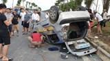 Hà Nội: Danh tính tài xế xe Ford EcoSport gây tai nạn liên hoàn rồi bỏ chạy