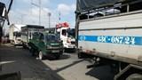 Cao điểm TP.HCM sáng thứ Bảy 20/7: Một số sự cố gây cản trở giao thông