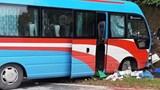 Thêm 1 nạn nhân tử vong vụ xe chở đoàn từ thiện đâm vào vách núi