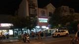 Xử phạt 17 triệu đồng đối với tài xế Mercedes lao xe vào quán nhậu