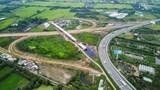 Thông xe toàn tuyến cao tốc Trung Lương - Mỹ Thuận vào năm 2020