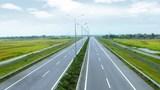 Điều chỉnh kế hoạch vốn của các DA cải tạo QL1A và đường Hồ Chí Minh qua Tây Nguyên