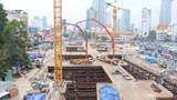 Metro số 1 gấp rút thực hiện thủ tục xin điều chỉnh tổng mức đầu tư