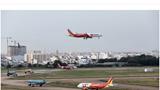 TP.HCM đầu tư 5.600 tỷ đồng 'giải cứu' sân bay Tân Sơn Nhất