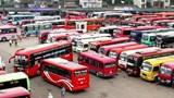 Hà Nội: Đề nghị cấp 300 phù hiệu xe tăng cường dịp Quốc khánh 2019