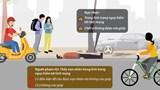 Không cứu giúp người gặp nạn có thể bị truy cứu trách nhiệm hình sự