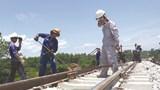 """Thu nhập của người lao động đường sắt vẫn... """"mơ về nơi xa lắm"""""""