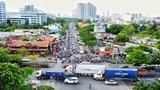 TP.HCM chuẩn bị khởi công 7 dự án giảm ùn tắc cửa ngõ thành phố