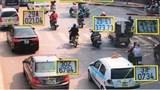 Người tham gia giao thông ủng hộ việc phạt nguội