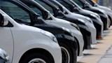 Cả nước chi gần 50.000 tỷ đồng nhập khẩu ô tô