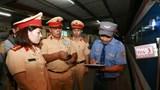 7 nhân viên đường sắt vi phạm nồng độ cồn bị phát hiện kể từ đầu năm
