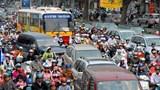 Loay hoay kiểm soát khí thải phương tiện: Không thể chậm trễ hơn