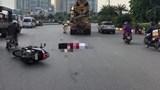 Hà Nội: Danh tính 2 phụ nữ tử vong sau va chạm xe bồn trên đường Phạm Hùng