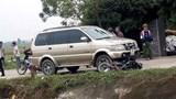 Va chạm với xe ô tô 7 chỗ, nữ sinh tử vong trên đường tới trường