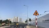 Ngắm cảnh sắc đường nối 3 quận nội thành Hà Nội sau ngày thông xe